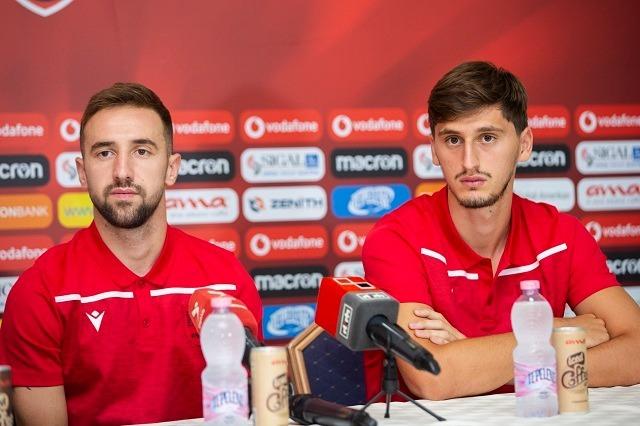 Čekić i Kumbulla za San Marino: Samo za tri boda