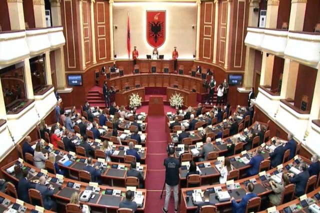 Heute beginnt der X-Legislatur der Versammlung