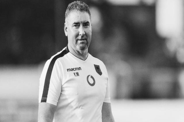 Der bekannte Physiotherapeut der albanischen Nationalmannschaft, Ylli Mihali ist  im Alter von 55 Jahren gestorben