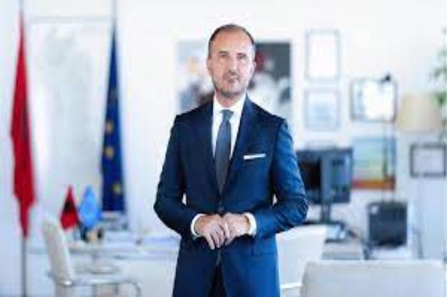 """EU-funded project with 5.7 million euros"" / Soreca: Albania, new property registration map"