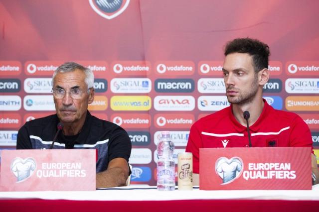 Arnavutluk Takımı-Macaristan Takımı arasında maç, 5 eylül'de ''Elbasan Arena'' stadında düzenlenecek