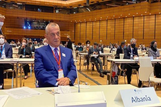 Ruçi, servire di singole esperienze per accelerare processo di integrazione in Ue