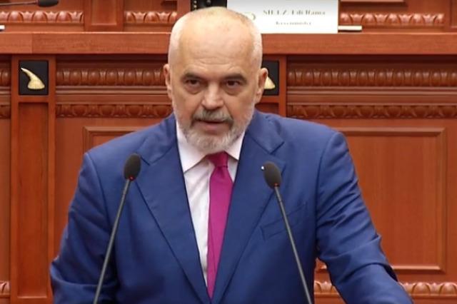 Rama: Balcani aperti – strumento per accelerare edificazione di istituzioni europee in regione