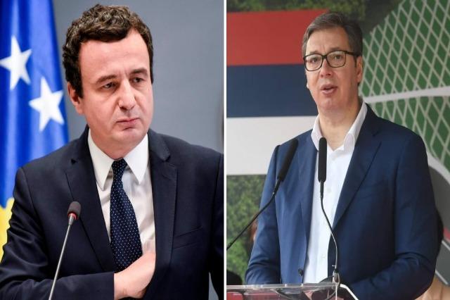 Le Premier ministre du Kosovo et le président serbe ne se rencontreront pas en septembre