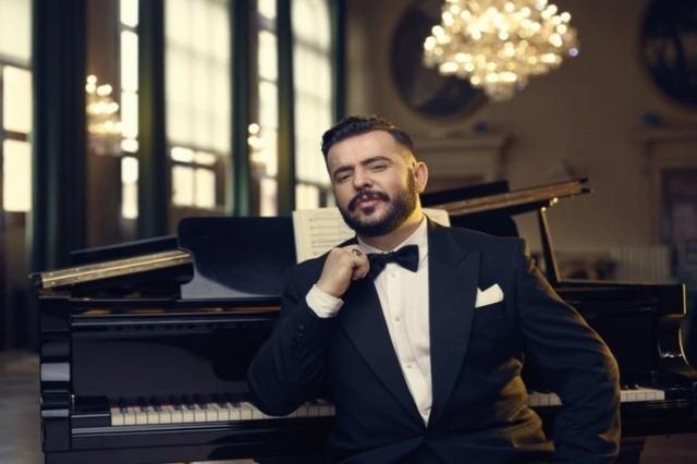 Gëzim Myshketa, le baryton qui fait la fierté des Albanais du monde entier