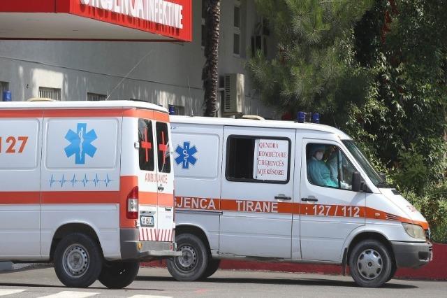 Covid u Albaniji / 5 žrtava, 410 zaraženih u poslednja 24 sata