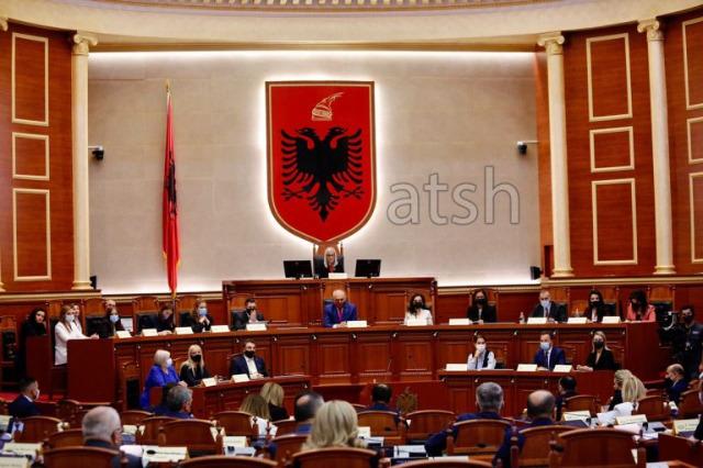 Meclis, Rama 3 hükümetini onayladı