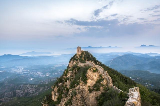 Deset novih itinerera za posetu Kineskom zidu