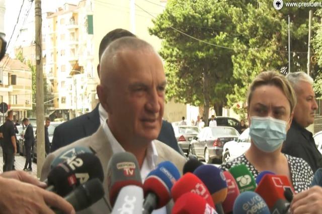 Meta: Demokratija u Albaniji bolja nego pre 25. aprila, opozicija da radi svoj posao u parlamentu!