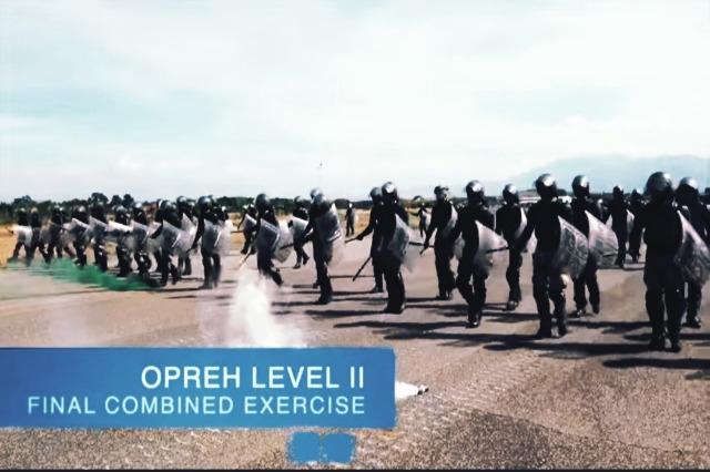 Conclusa l'operazione militare Opreh II in Kosovo