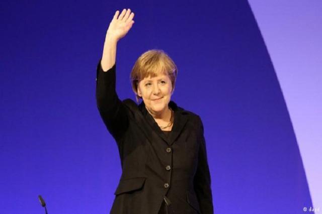 Die deutsche Bundeskanzlerin, Angela Merkel, führt eine Abschiedsreise  auf dem Westbalkan  am 13. und 14. September durch
