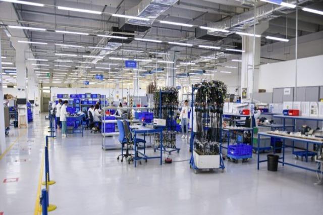 Das Exportvolumen albanischer Produkte war in den ersten 8 Monate größer als vor der Pandemie