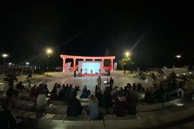 Das Balkan Film Festival in Pogradec schließt