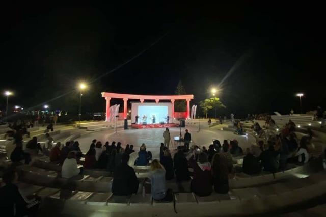 Termina Balkan Film Festival a Pogradec, trionfa la Macedonia del nord