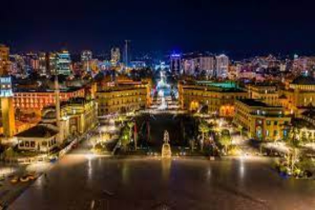 Tirana lures foreign tourist; It has become the best destination for foreigners