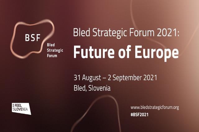 Le Premier ministre Edi Rama participe au forum de Bled