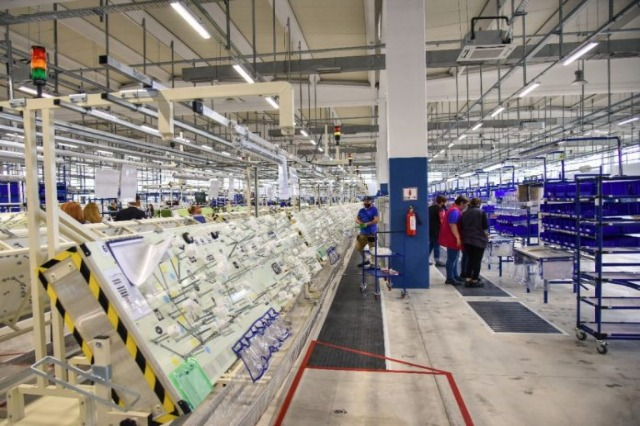 BA : Revenus financiers 42 millions d'euros