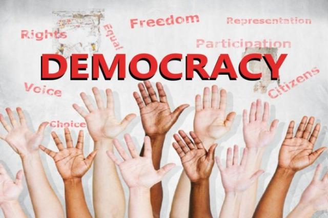 Uluslararası Demokrasi Günü, Blinken : Daha mükemmel bir topluluğa olan güçlü bağlılığımız
