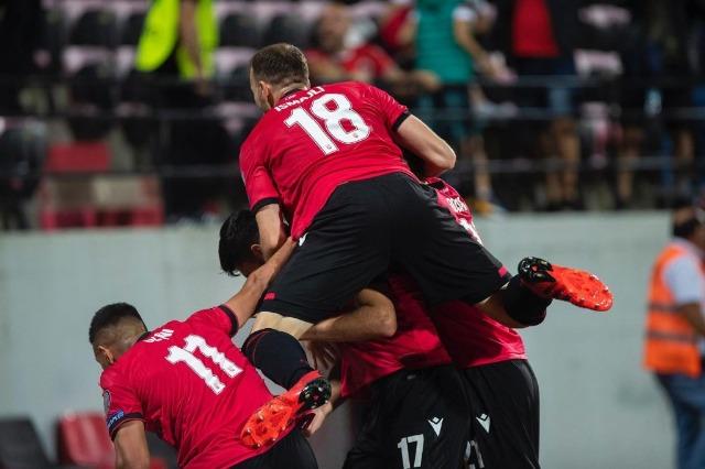 Albania - San Marino, in cerca di 3 punti
