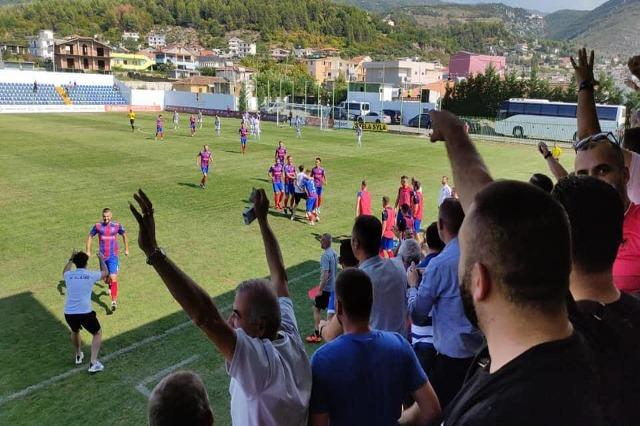Die  Landesmeisterschaft der Superliga hat in Albanien begonnen