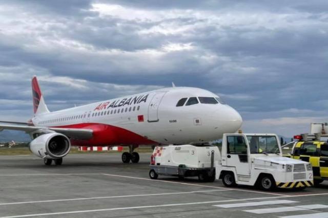 Albania, a model for civil aviation