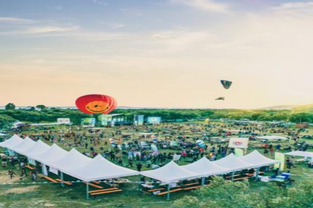 """""""Güney Açık Hava Festivali"""", 40'tan fazla açık hava etkinliği kırsal turizmi teşvik ediyor"""