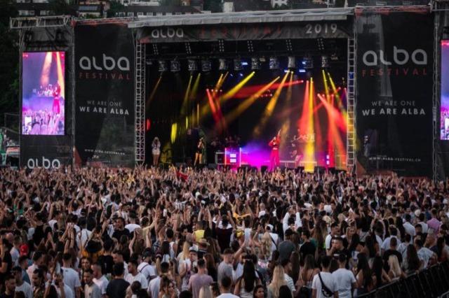 Das Alba Festival fand leider nicht statt. Kanton Zürich  entzog  dem albanischen Musikfestival die Billigung