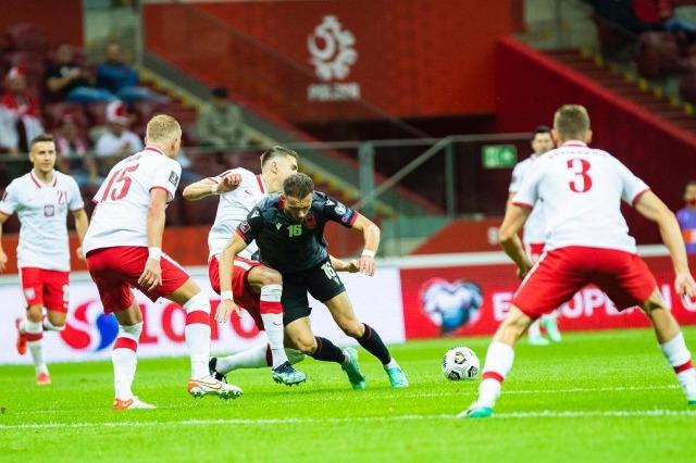 Cikalleshi: Quattro gol sono tanti, non ce lo meritavamo