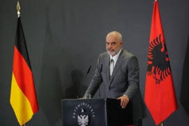 Balcani aperti, Rama critica Kosovo per non approfittare di questa opportunità