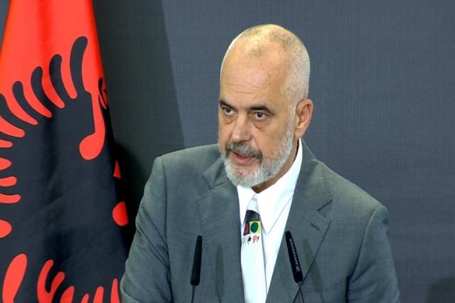 Der albanische Premierminister wird an der Arbeit der UN-Generalversammlung teilnehmen