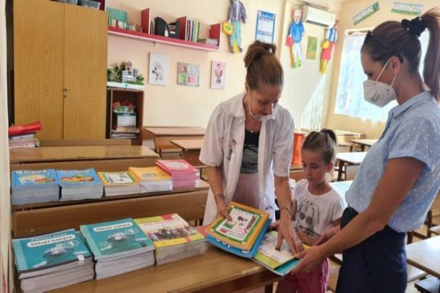 Nouvelle année scolaire, Rama : des manuels gratuits pour les enfants de la 1ère à la 9e année, profitent 280 000 élèves