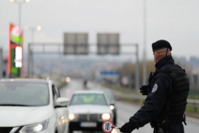 Nove mere protiv COVID-a stupaju na snagu na Kosovu