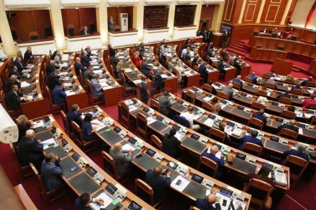 Yeni hükümetin oylaması, Meclis yarın genel kurulda toplanacak