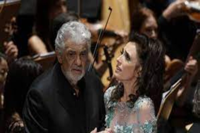 Opera House Inauguration; Two world-famous artists will perform on stage