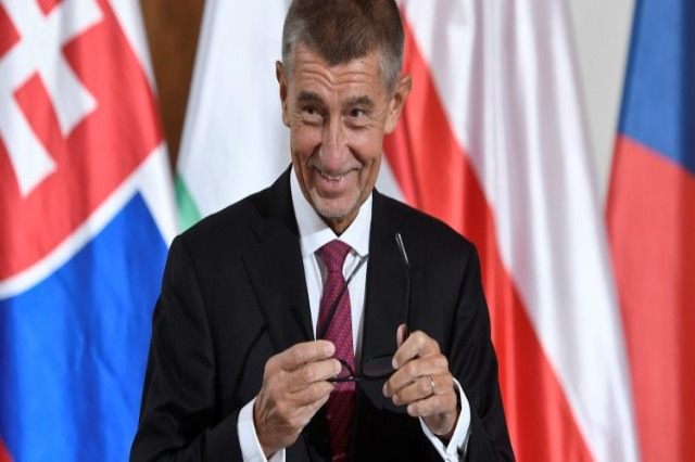 The Czech Prime Minister calls for the expansion of the Schengen area