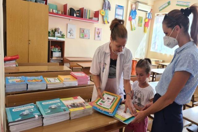 Besplatni udžbenici od prvog do devetog razreda koriste 280 hiljada učenika