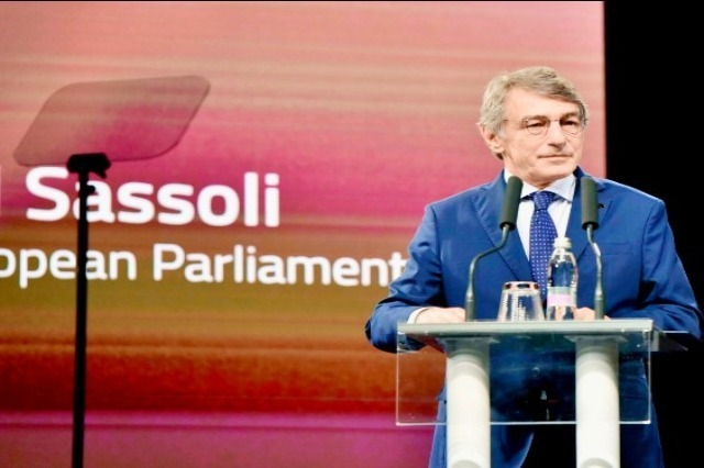 Dem Westbalkan wird die EU-Mitgliedschaft versprochen
