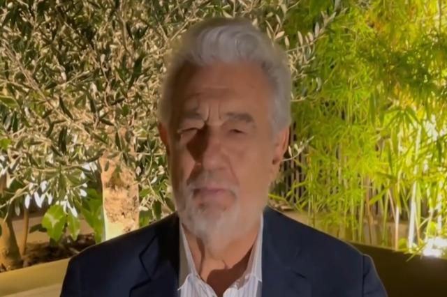Placido Domingo wird am 15. September in Tirana singen