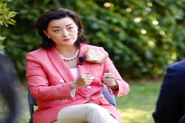 Gouvernement Rama, ambassadeur Kim : le Premier ministre a remporté un troisième mandat sans précédent