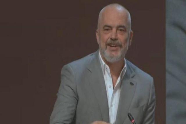 Başbakan Rama,  Batı Balkanlar olmadan Avrupa Birliği'nin geleceğinin olmadığını açıkladı