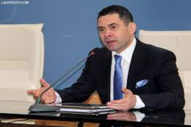 Ahmetaj: We'll keep protecting families and small businesses from the international soaring of electricity prices