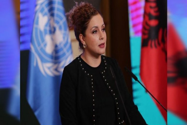 76th anniversary of the UN, Xhaçka: Albania, the clearest proof of the great value of multilateral cooperation