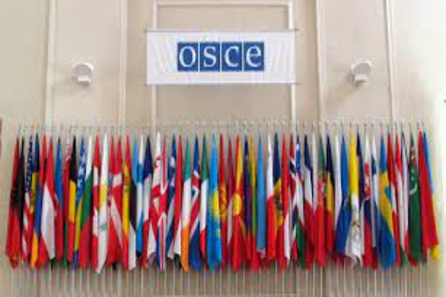 Tirana hosts the 8th Media Conference in Southeast Europe on October 11-12, attended by Rama and the OSCE Ambassador