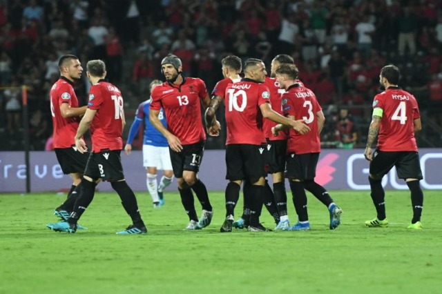 """A triumph over Poland at home would give a chance to Red and Black team to the """"Play Off"""" of World Cup"""