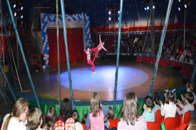 Margariti : Soutenir les artistes de cirque pour qu'ils ne s'arrêtent pas de travailler, ils auront une nouvelle maison