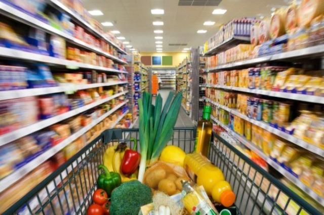 Eurostat : l'inflation en septembre a augmenté de 2,6%, principalement due à l'alimentation