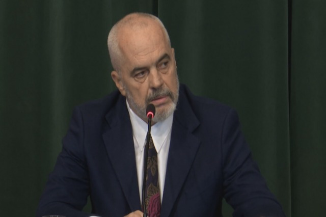 Pm Rama: Despite everything, Albania is getting ready for the European Union
