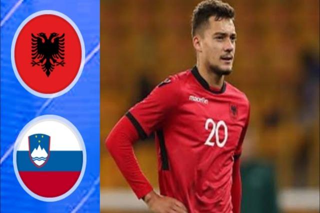 Albanija U21, kakav spektakl!