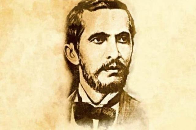 Le poète national Naim Frashëri est commémoré à l'occasion du 121e anniversaire de sa disparition