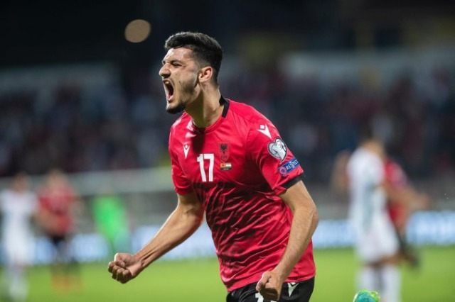 FIFA: Albania ranked 63rd, gaining 3 positions in relation to the last ranking